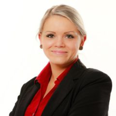 Rechtsanwältin Christina Wenk