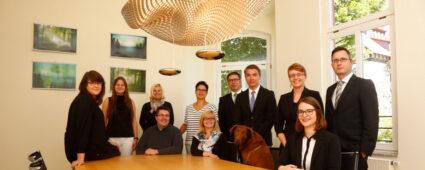 Handelsrecht Eisenach und außerdem Umfassende rechtliche Beratung!