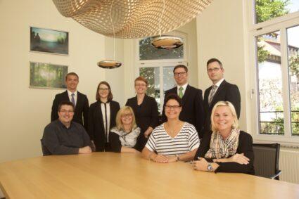 Anwalt für Vertragsrecht in Eisenach
